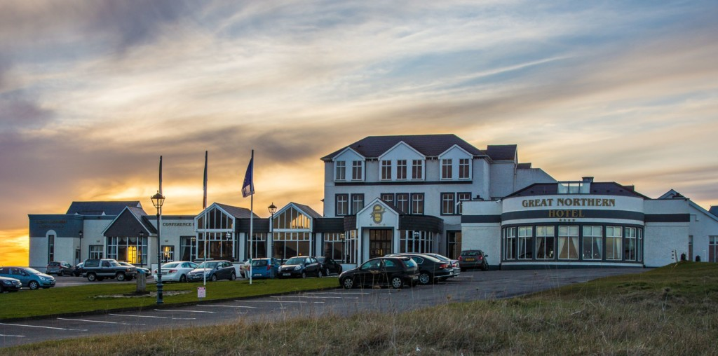 Great Northern Hotel Bundoran