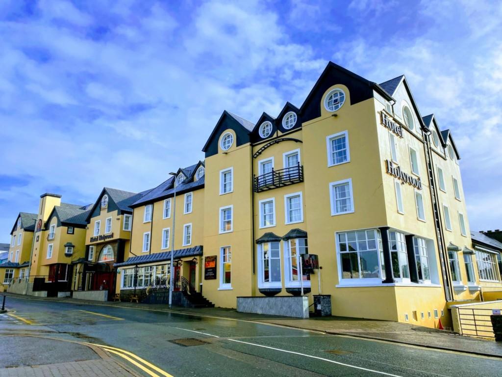 Holyrood Hotel Bundoran