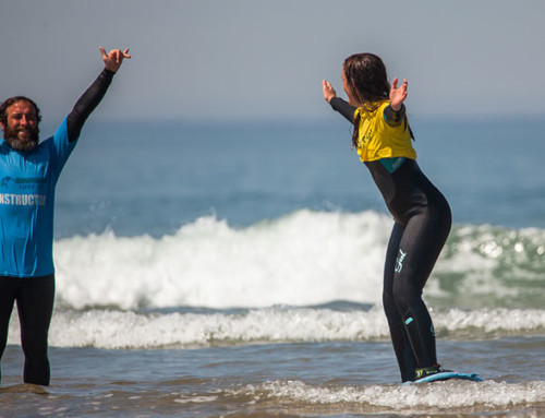 Family Surf Camp – Bundoran Surf Co