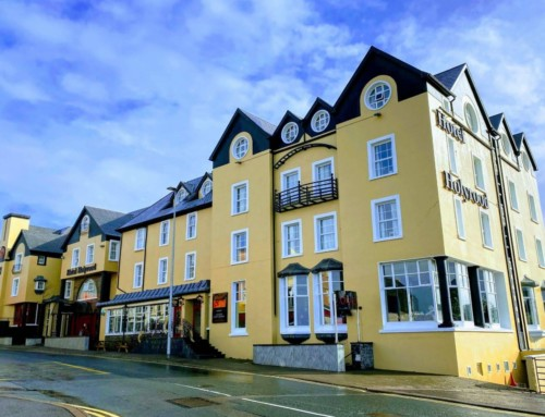 Summer Family Breaks At The Holyrood Hotel
