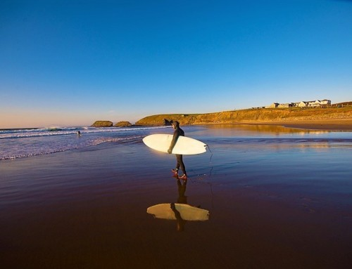 Responsible Surfing Guidelines released by Irish Surfing