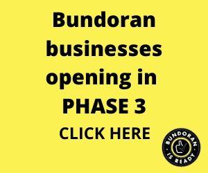 bundoran is ready