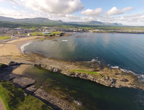 Failte Ireland Destination Town – Bundoran is full steam ahead