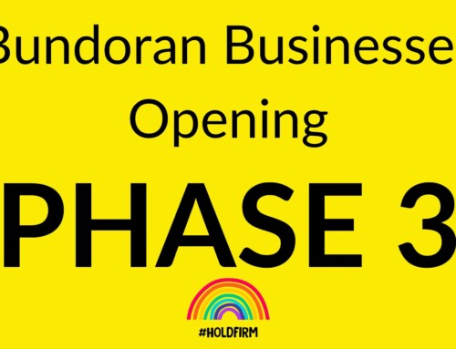 Bundoran Businesses Opening Phase 3