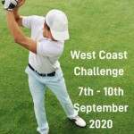 west coast challenge golf