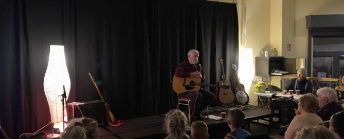 Annual Bundoran Christmas Concert