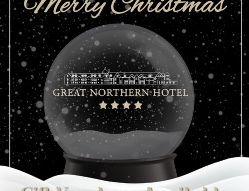 Great Northern Hotel Gift Vouchers Available