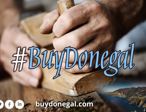 Buy Donegal this Christmas!