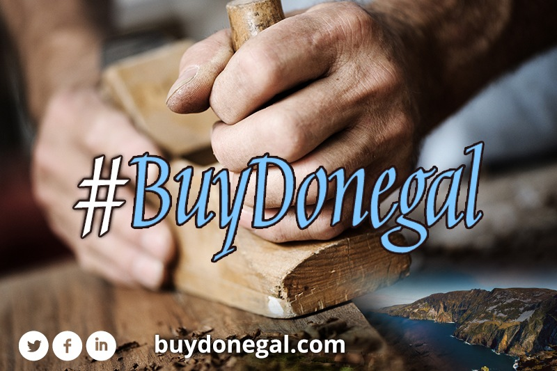 buy donegal for christmas