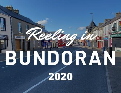 Reeling in Bundoran – 2020