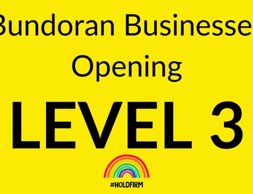 Bundoran in Level 3 restrictions