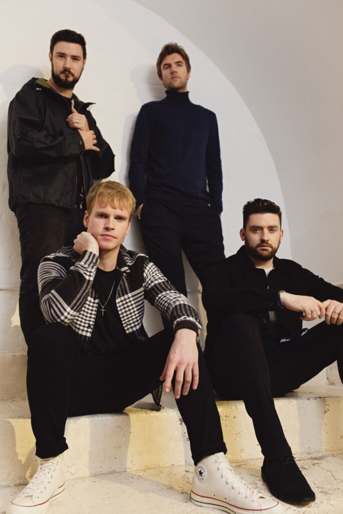 kodaline for sea sessions