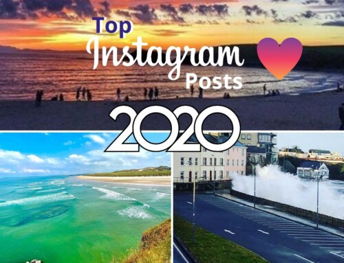 Top Instagram Posts 2020