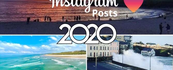 top instagram posts 2020