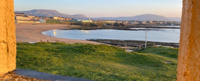bundoran restrictions eased