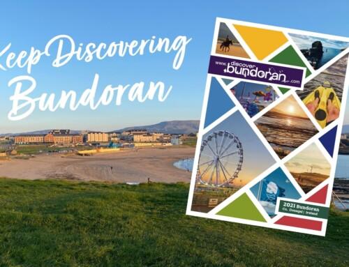 Discover Bundoran 2021 Brochure Launched