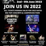 Rory Gallagher Festival 2022