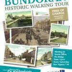 Bundoran Historic Walking Tour