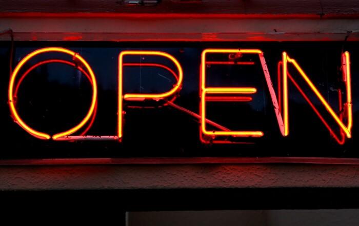 open in bundoran