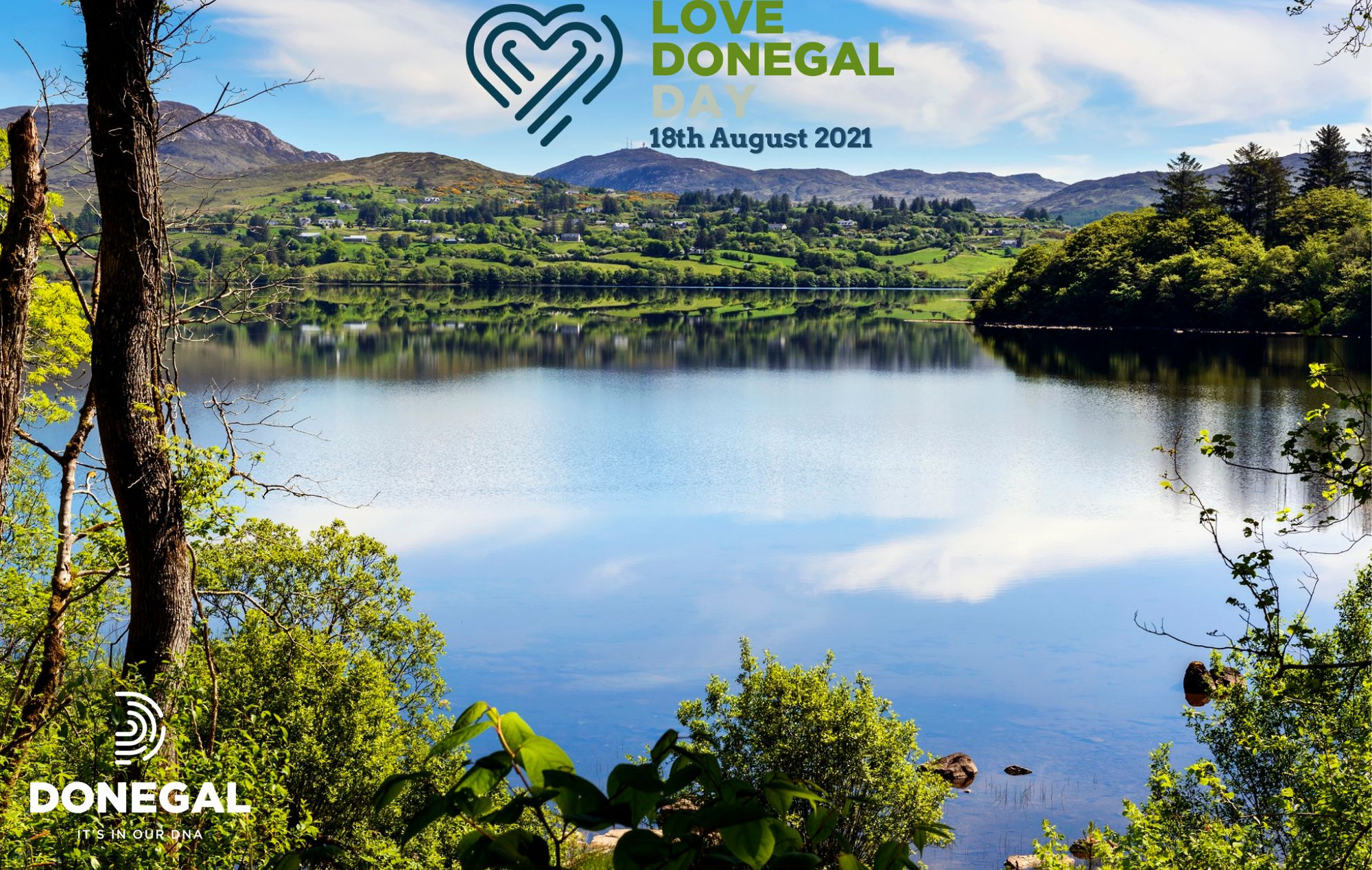 love donegal 2021