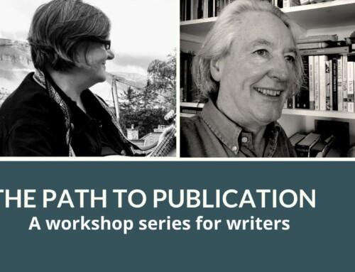 Path to Publication Workshop for Allingham Festival