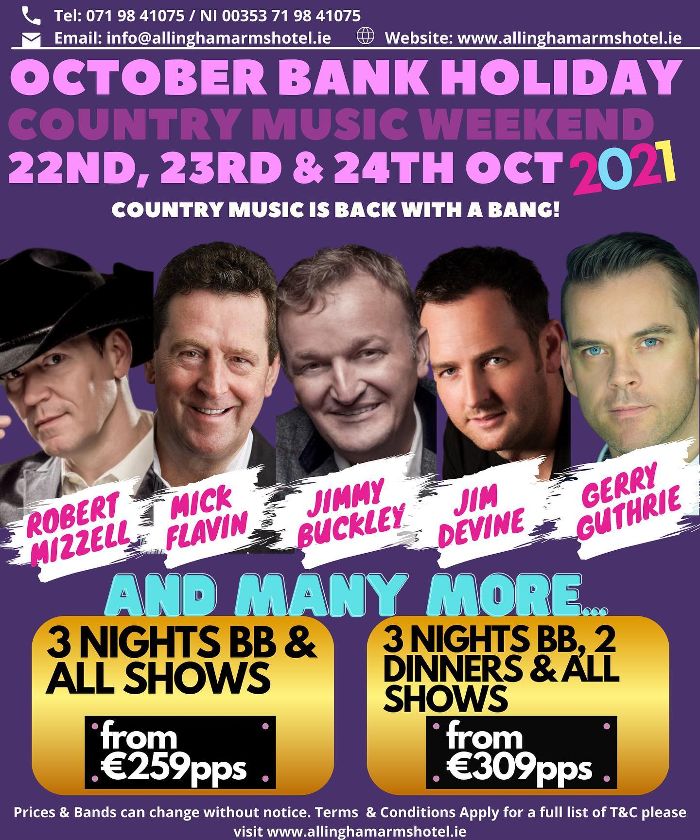 October Country Fest
