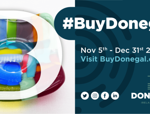 Buy Donegal is back!